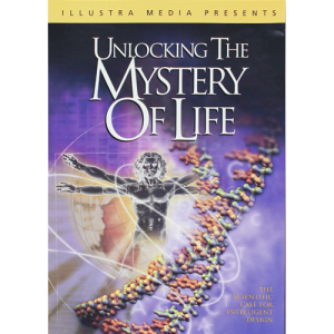 Unlocking The Mystery Of Life DVD