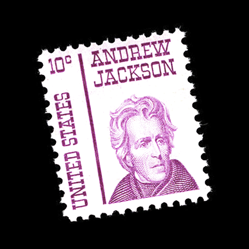 Image of 10 cent stamp